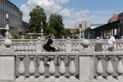 Slovenia ends state of pandemic