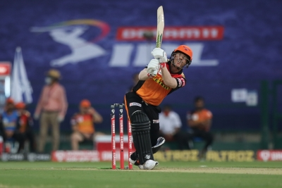 It was terrifying, upsetting: Warner on stay in India during IPL
