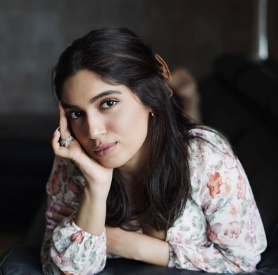 Bhumi's birthday wish: Our generation should start restoring the planet