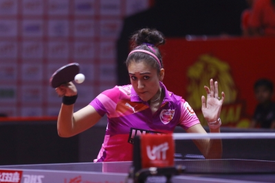 Olympics TT: Manika advances to 3rd round as Sathiyan bows out