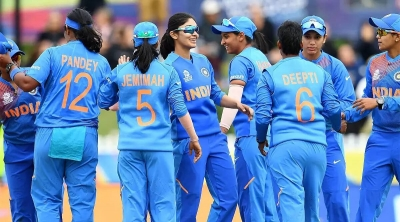 India tour of Australia: All matches to be played in Queensland