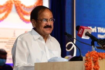 VP calls for innovative ways to preserve, promote Indian languages