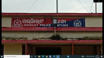 FIR lodged against 19 BJD leaders at Gaisilet PS