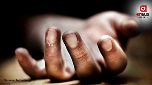 Man's decapitated body found on railway track in Bhubaneswar