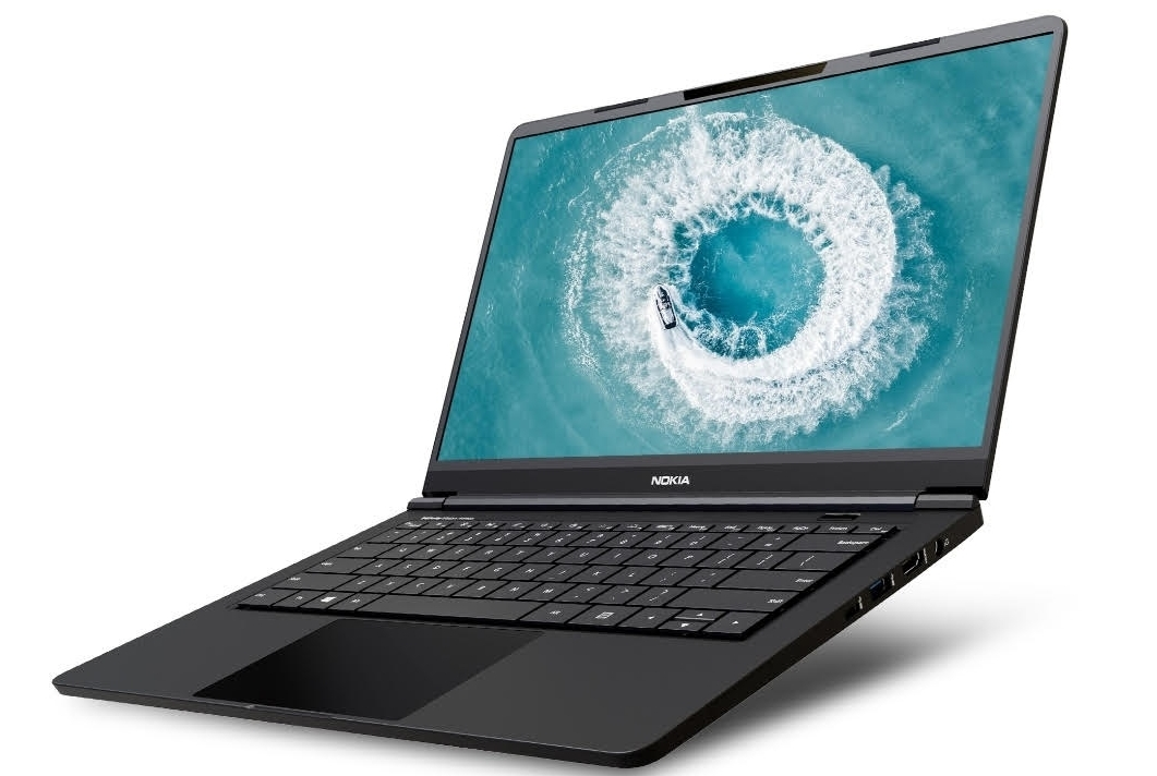 Nokia PureBook X14 laptop with Intel Core i5 launched