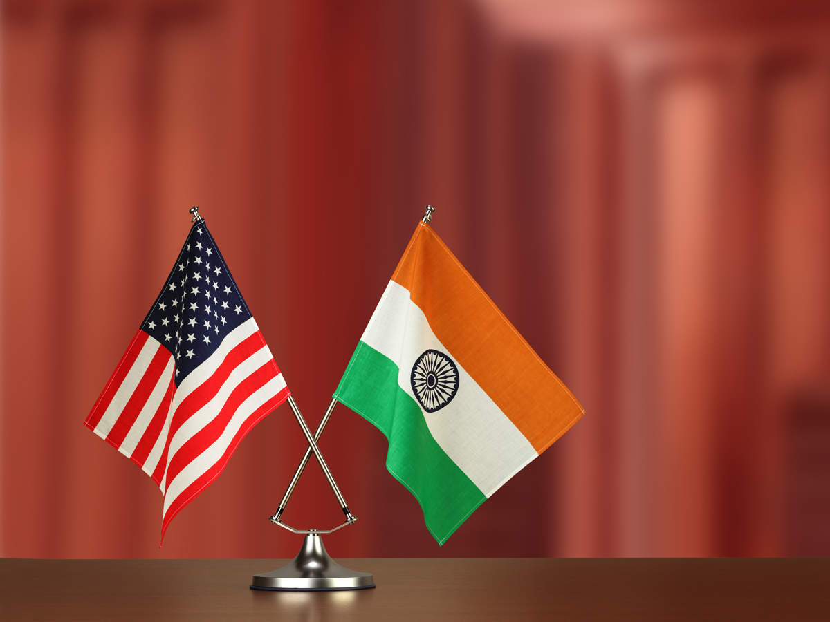 US to stand by India in face of China's aggressive action: Spokesperson