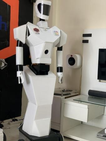 India gears up for robot campaigners in 2022 Assembly polls