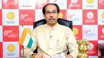 Thackeray thanks Odisha CM for oxygen assurance