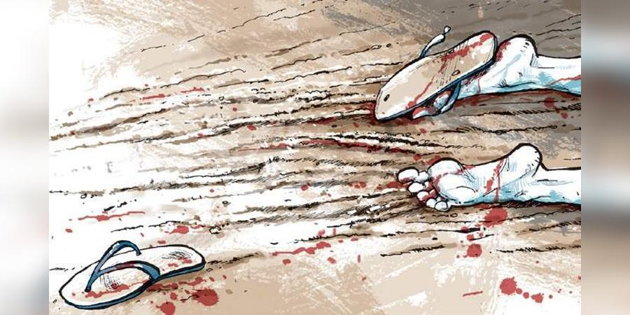Man beaten to death by younger brothers for opposing inter-caste marriage
