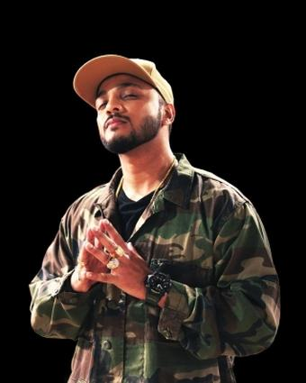 Rapper Raftaar first Indian artiste to accept cryptocurrency as fees