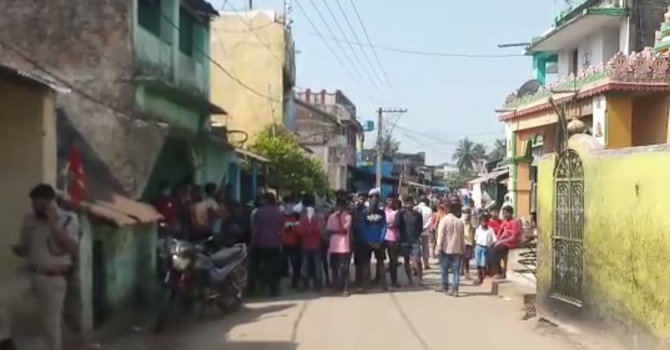 Labour contractor stabbed to death over non-payment of dues in Ganjam