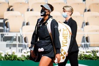 Naomi withdraws from French Open due to mental health issues