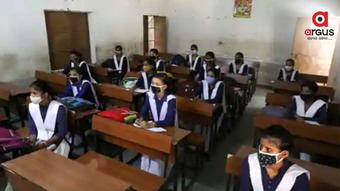 Schools in Odisha start morning classes from today