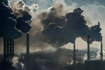 Rise in greenhouse gas concentrations jeopardises Paris Agreement temp target