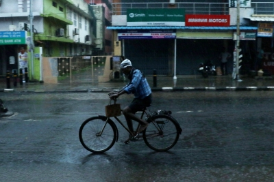 Thunderstorms, rain to continue in TN till June 16