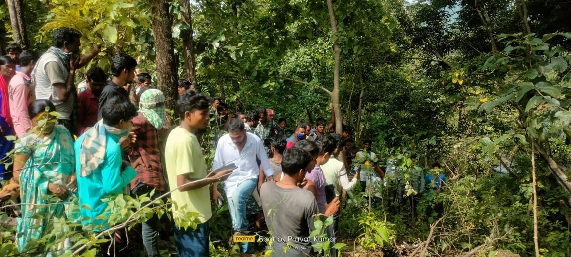 Man kills son, buries body over argument in Kandhamal