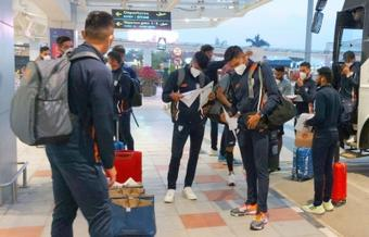 AFC U-23 Asian Cup Qualifiers: India to begin against Oman