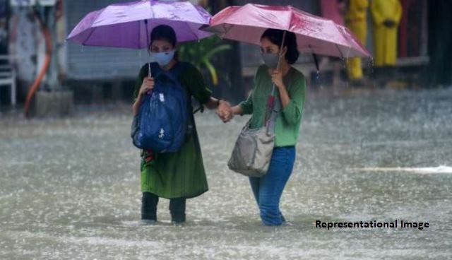 LOPAR over Bay of Bengal to turn into depression, heavy rains likely in Odisha for next few days