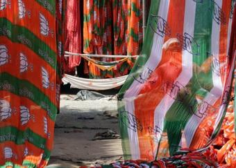 Karnataka bypolls: BJP leads in Belgaum LS seat, Cong in 1 Assembly seat
