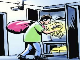 Miscreants loot cash, jewellery worth Rs 10 lakh from house by drugging family