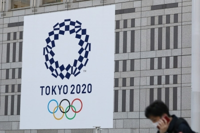 Restart date for Tokyo Olympic test events postponed by a month