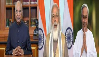 President Kovind, PM Modi, CM Naveen extend Saraswati Puja greetings to people