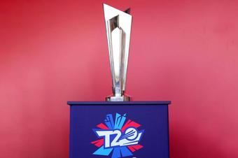 T20 World Cup: India and Pakistan in the same group