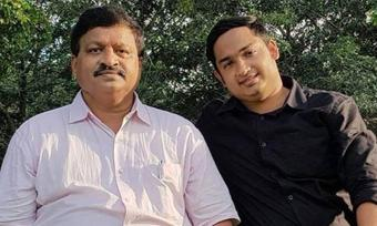 Former IFS officer Abhay Kant Pathak, son get bails from Orissa HC