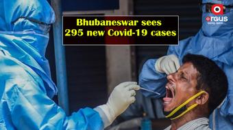 Bhubaneswar reports 295 new Covid-19 cases; Active cases stand at 1,103