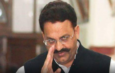 Mukhtar Ansari may lose his UP Assembly membership