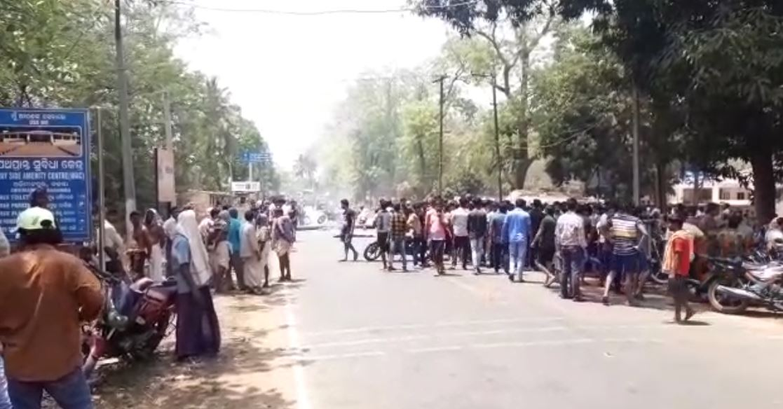 Odisha: Two killed, over 10 injured in group clash