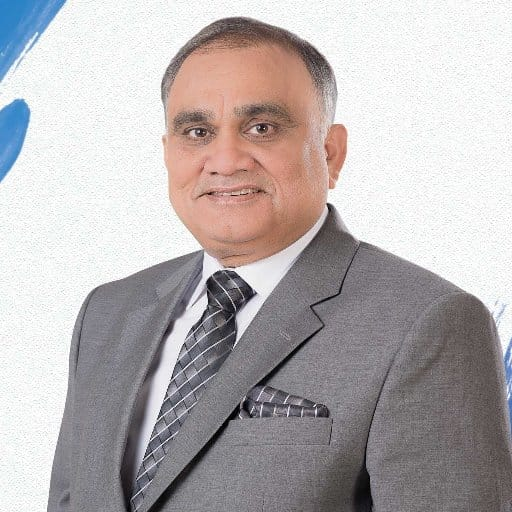 Retired IAS Anup Chandra appointed Election Commissioner