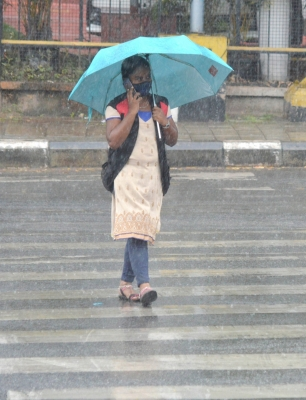 Monsoon to hit Kerala today, conditions perfect: IMD