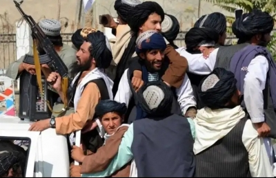 What does Taliban rule mean for the region and the West?