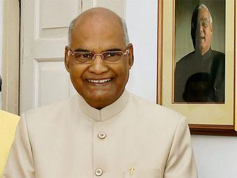 Great saints like Sant Ravidasji belong to entire humanity: President Kovind