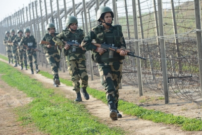 India handed over 577 intruders to B'desh since 2018