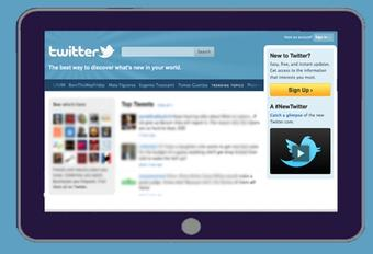New Twitter tool to let users block, mute abusive accounts
