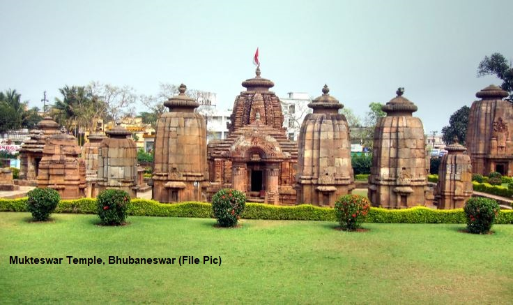 Religious institutions in Bhubaneswar to remain closed for devotees