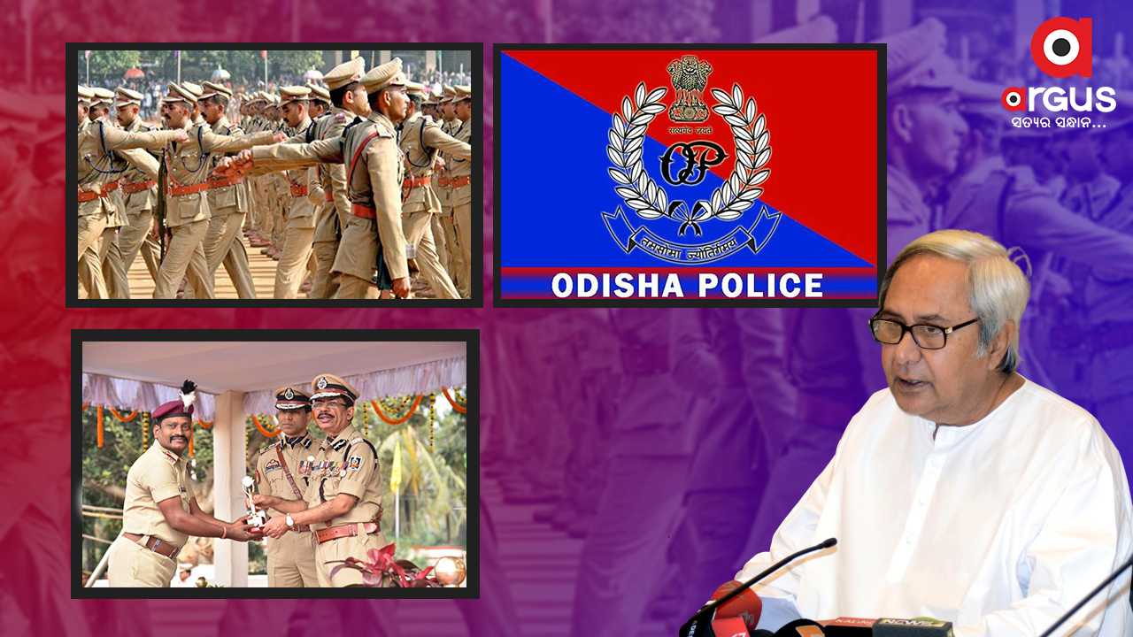 Naveen approves rationalisation of 905 posts in Odisha Police