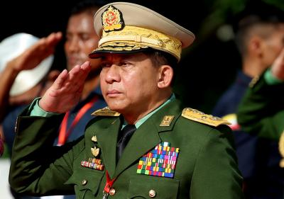'Myanmar willing to work with ASEAN to safeguard domestic stability'