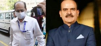 After Vaze, ED to record statement of ex-Mumbai Commissioner