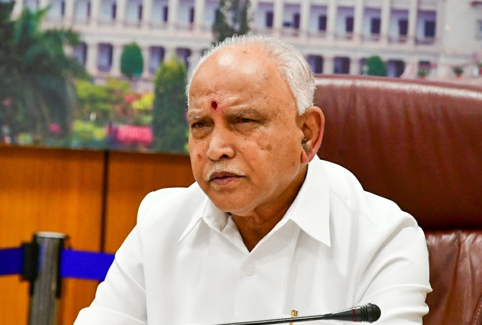On BSY birthday, PM calls him 'most experienced leader'