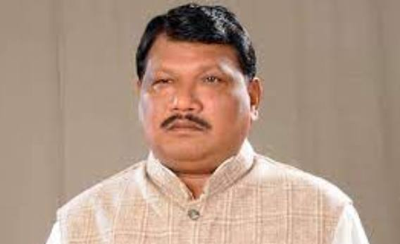 Sundargarh MP Jual Oram tests positive for Covid-19