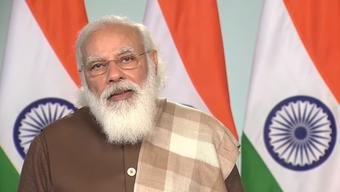 PM invites farmers for talks, says farm laws 'optional'