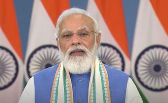 PM talks to CM over 'Gulab', assures all support