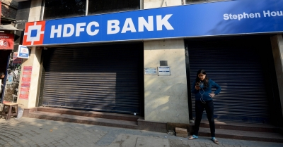 HDFC Bank goes for organisational rejig