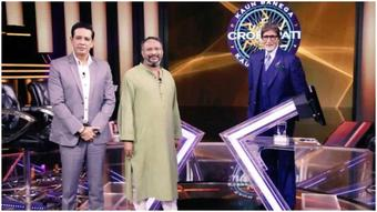 FIR lodged against Amitabh Bachchan and makers of KBC