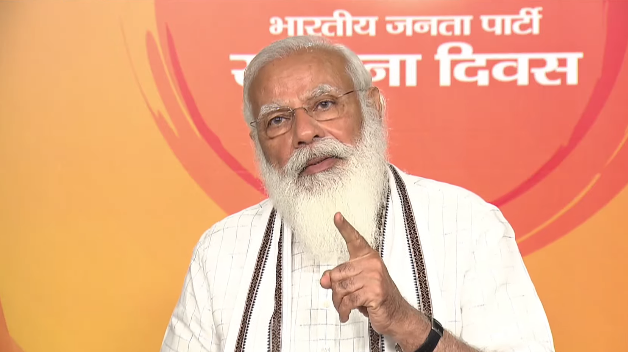 Sabka Saath, Sabka Vikas, Sabka Vishwas has changed meaning of secularism: Modi