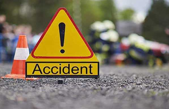 7 passengers critical as bus overturns in Rayagada