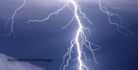 Thunderstorm, lightning likely to occur over 17 districts in Odisha; Yellow warning issued
